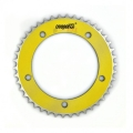 Plato Fixie Csepel Royal Amarillo
