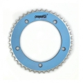 Plato Fixie Csepel Royal Azul Claro