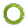 Plato Fixie Csepel Royal Verde