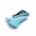 Csepel Royal Puhos Light Blue Saddle