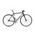 Bicicleta Fixie Csepel Royal 3 Negro