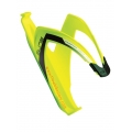 Porta Bidón Elite Custom Race Amarillo Fluorescente