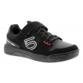 Zapatillas Five Ten Clipless Hellcat - Black / White (para pedales automáticos)