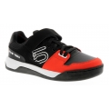 Zapatillas Five Ten Clipless Hellcat - Black/Red (para pedales automáticos)