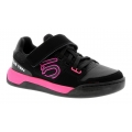 Zapatillas Five Ten Clipless Hellcat Women's - Shock Pink (para pedales automáticos)