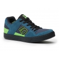 Shoes Five Ten Freerider Blanch Blue