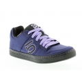 Zapatillas Five Ten Freerider Canvas Women's - Midnight Indigo