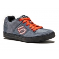 Shoes Five Ten Freerider Dark Grey / Orange