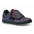 Shoes Five Ten Freerider ELC - Psychedelic Red / Blue