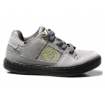 Zapatillas Five Ten Freerider Kids - Grey / Lime