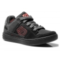 Shoes Five Ten Freerider Kids - Team Black Red