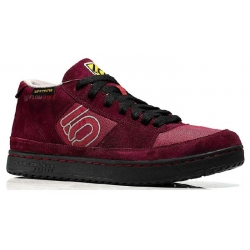 Zapatillas Five Ten Spitfire - Brick Red