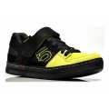 Five Ten Hellcat Clipless - Black&Lime shoes for automatic pedals