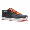 Shoes Five Ten Spitfire - Dark Grey / Bold Orange