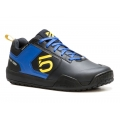 Shoes Five Ten Impact VXi Blue/Yellow