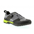 Shoes Five Ten Kestrel - Grey / Slime Clipless