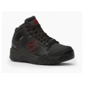 Zapatillas Five Ten Impact High Negro/Rojo