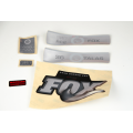 Kit Pegatinas Adhesivos Horquilla Fox 36 Talas Fit RC2 10