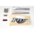 Kit Pegatinas Adhesivos Horquilla Fox Van 36 Fit RC2 10 Blanco