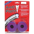 "Anti-puncture Bandage Anti-Platt 29"" Purple 36mm"
