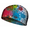 Gorro Beanie Had Splashes Pintura