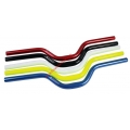 "Manillar Gusset WHarf Fixie 3"" 540mm Colores"