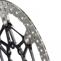 Hope V2/V4 floating/ventilated 203mm Disc Brake Rotor