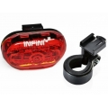 Taillight Pilot Infini I-401 5 Led Red