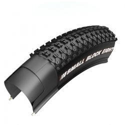 Cubierta mtb Kenda Small Block Eight 27.5x2.10 30tpi aro rigido