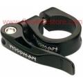 Woodman DeathGrip QR - Abrazadera sillin cierre rapido colores