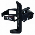 Universal bottle Cage Adaptable M-wave 360 Black (Without Tools)