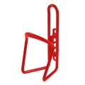 Aluminum Bottle cage Red M-Wave