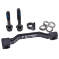 Shimano Front Caliper Adapter 180MM Post