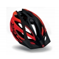 Casco Met Kaos Ultimate Rojo