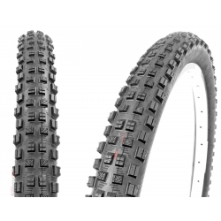 MSC Gripper 27.5x2.40 TUBELESS READY 2C DH SUP