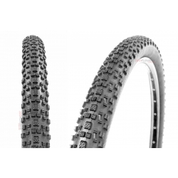 MSC Tractor 29x2.20 TUBELESS READY 2C XC RACE 120tpi Negra