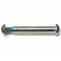 Thru bolt Steel M8 for Rear Shock male+female (Various measures)