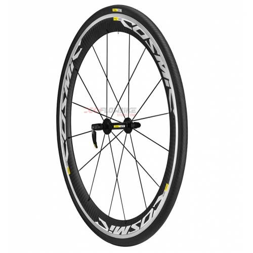 Mavic Cosmic Carbone Sls Wheels Front Or Rear