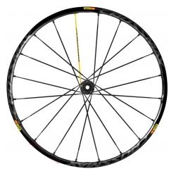 Mavic wheels 27 5