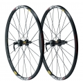 "Rueda Mavic CrossRide Disc 26"" 2014 (9/15mm Delantera)"