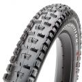 Maxxis High Roller 26x2.35 Reforzada SuperTacky 42a 2-ply Butyl