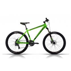 "Bicicleta Megamo 27,5"" MT2 Verde"