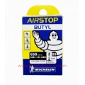 Michelin Airstop butyl B3 650a&b (28/44-571/597) french valve Inner tube