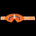 Máscara Oneal B-Zero Naranja