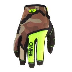 Guantes Oneal Mayhem Ambush Neon yellow
