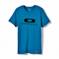 Camiseta Oakley Griffin Pacific Blue