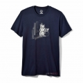Camiseta Oakley The Grip Navy Azul