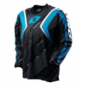 Camiseta One Industries Carbon Trace Azul