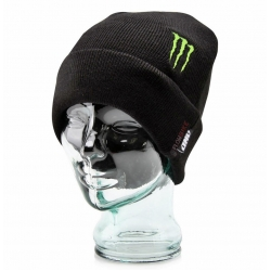 f8167c20a353a Monster Jack Black One Industries Beanie