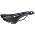 PRO Turnix AF Carbon Black Saddle (132mm)
